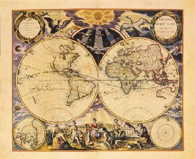 Goos-New-World-Map--1676-6284